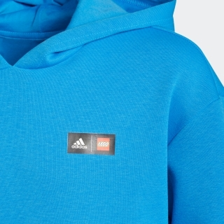 adidas × クラシック LEGO 3ストライプス ポケットパーカー / adidas × Classic LEGO 3-Stripes Pocket Hoodie