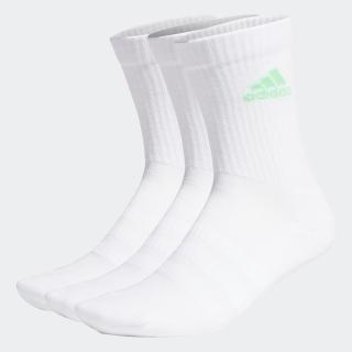 クッション クルー ソックス 3足組み [Cushioned Crew Socks 3 Pairs]