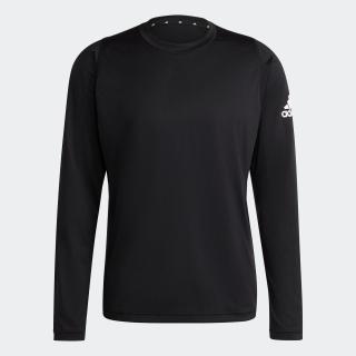 AEROREADY フリーリフト デザインド トゥ ムーブ スポーツ長袖Tシャツ