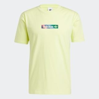サマー リニア ボックスTシャツ