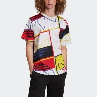 ロゴ プレー Tシャツ