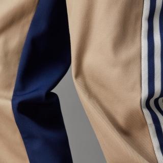 Blue Version チノ トラックパンツ(ジャージ)