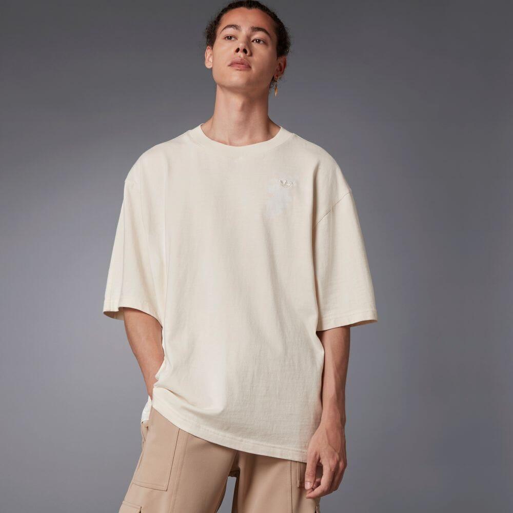 Blue Version タイダイ Tシャツ