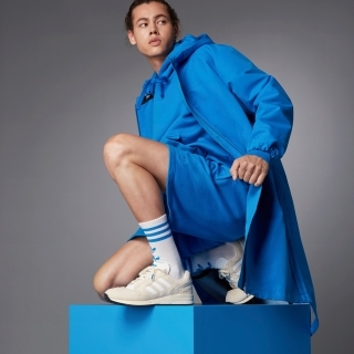 Blue Version ウインドジャケット