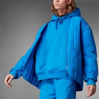 Blue Version パーカー