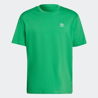 アディカラー クラシックス バックアンドフロント トレフォイル ボクシーTシャツ