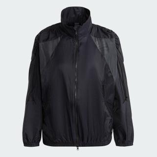 アディダス スポーツウェア ウーブン 軽量ジャケット