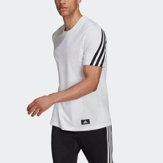 アディダス スポーツウェア フューチャー アイコンズ スリーストライプ 半袖Tシャツ