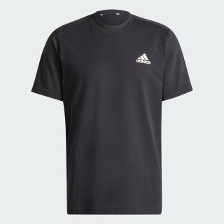 アディダス Z.N.E. スポーツウェア エアロニット 半袖Tシャツ