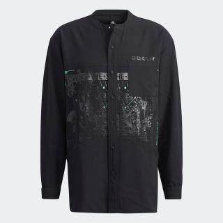 アーティスト シャツジャケット