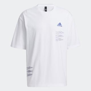 ストリート RLX ゲーム 半袖Tシャツ