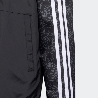 トラックスーツ ウーブンジャケット / Track Suit Woven Jacket