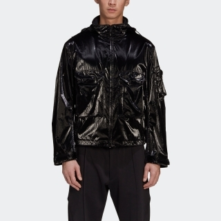 Y-3 CH2 METALLIC FLIGHT JACKET