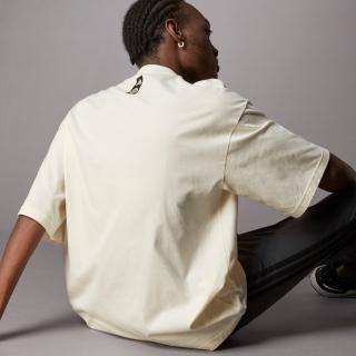 Terra Love オーガニックコットンTシャツ / Terra Love Organic Cotton Tee