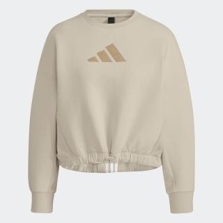 スワロフスキー プルオーバー スウェット / Swarovski Pullover Sweater