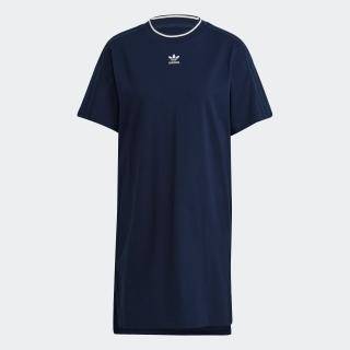 テニス リュクス Tシャツワンピース