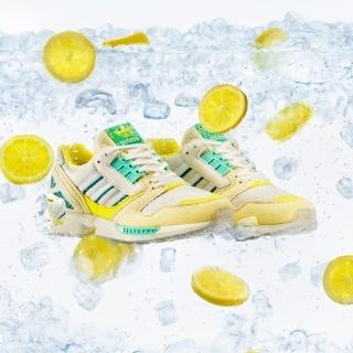 ZX 8000 フローズン レモネード / ZX 8000 Frozen Lemonade