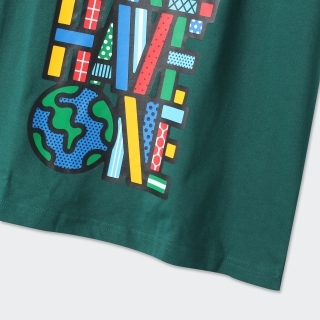 アーティスト 半袖Tシャツ