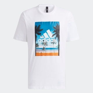 半袖フォトTシャツ