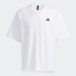半袖バッジTシャツ