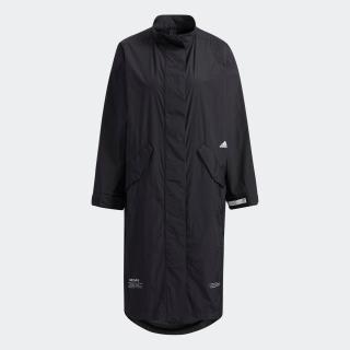 ロング グラフィック ジャケット / Long Graphic Jacket