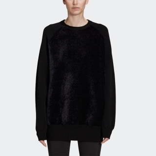 Y-3 CLASSIC KNIT SWEATER