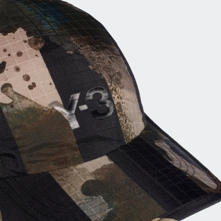 Y-3 Running Cap