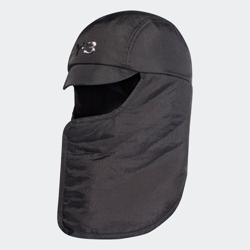 Y-3 COCOON HAT