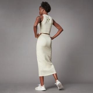 Terra Love オーガニックコットンワンピース / Terra Love Organic Cotton Dress