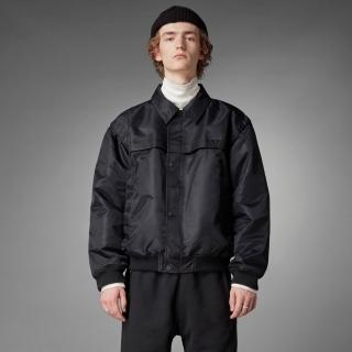 Blue Version ボンバージャケット