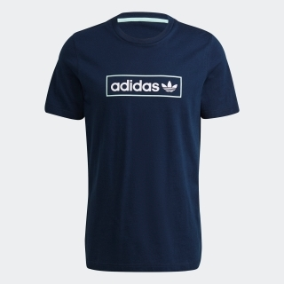 リニアロゴ Tシャツ