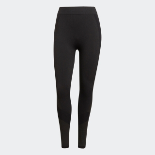 Y-3 CLASSIC SEAMLESS KNIT TIGHTS