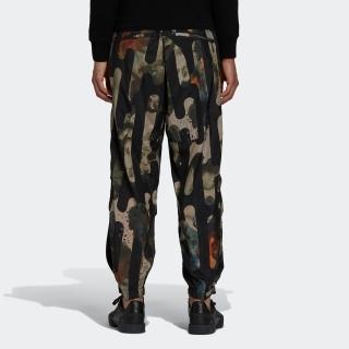 Y-3 Camo Allover Print Pants