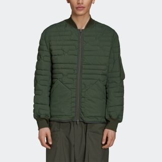 Y-3 Classic Cloud Insulated Bomber Jacket