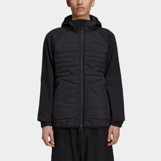 Y-3 Classic Cloud Insulated Hooded Jacket