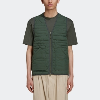 Y-3 CLASSIC CLOUD INSULATED VEST
