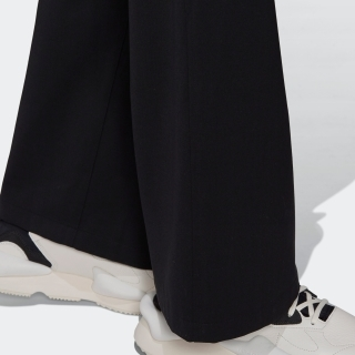 Y-3 CLASSIC REFINED WOOL STRETCH FORMAL PANTS