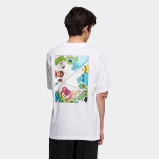 マンガ 半袖Tシャツ(ジェンダーニュートラル)