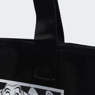 アディダス × ピクサー アニメ ショッパーバッグ