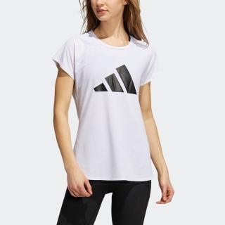スリーストライプ トレーニング 半袖Tシャツ