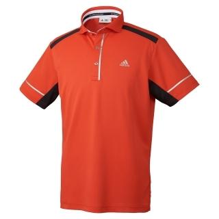 CP クーリングプリント SS ワイドカラーシャツ【ゴルフ】