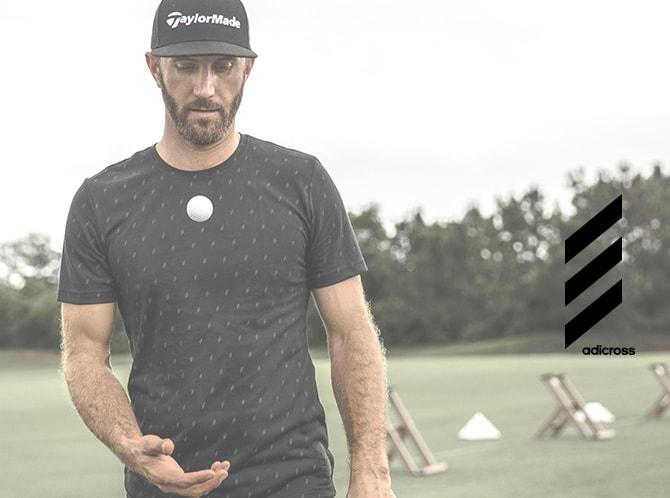 ALWAYS ON. ゴルフへの熱を、どんな時も。